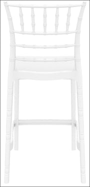 Compamia Chiavari Polycarbonate Counter Stool Glossy White ISP084-GWHI - YourBarStoolStore + Chairs, Tables and Outdoor  - 4