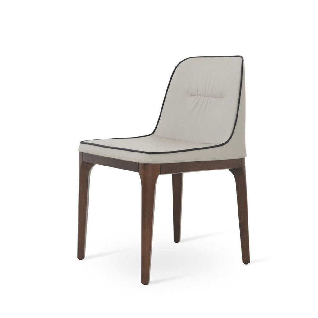 Soho Concept London Dining Chair - YourBarStoolStore + Chairs, Tables and Outdoor - 1