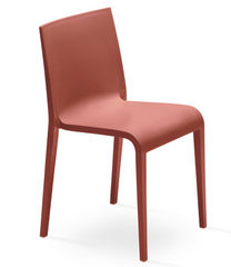 Soho Concept Nassau Resin Stacking Outdoor Chair - YourBarStoolStore + Chairs, Tables and Outdoor - 1