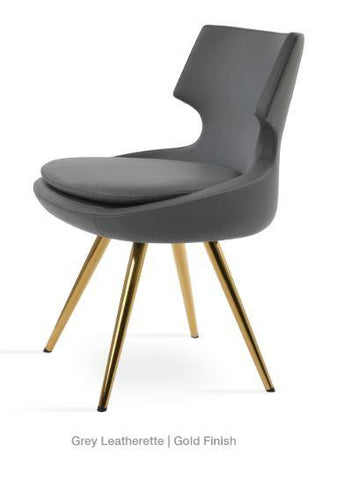 Patara Star Chair