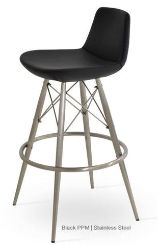 Pera MW PLUS Bar Stool