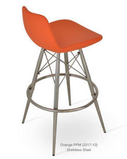 Pera MW PLUS Counter Stool