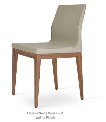 Polo Wood Chair
