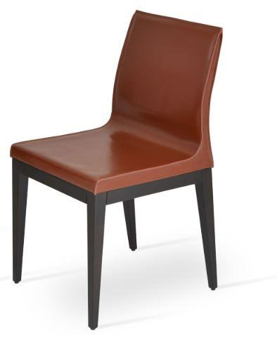 Polo Wood Chair - YourBarStoolStore + Chairs, Tables and Outdoor - 1