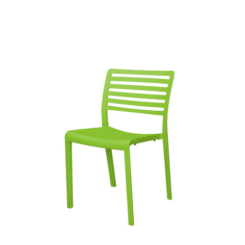 Savannah Dining Side Chair (Green) - YourBarStoolStore + Chairs, Tables and Outdoor  - 1