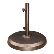 150# Commercial Cast Aluminum Base for Libra