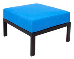 Outdoor Furniture Belmar Ottoman