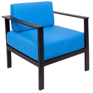 Outdoor Furniture Belmar Arm Chair