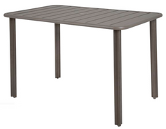 Outdoor Furniture Vista Table