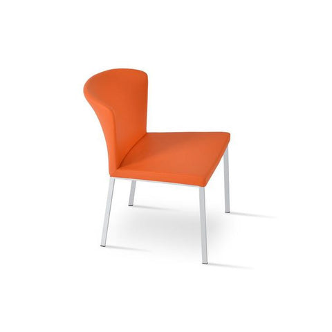 Soho Concept Capri Chrome - YourBarStoolStore + Chairs, Tables and Outdoor - 2