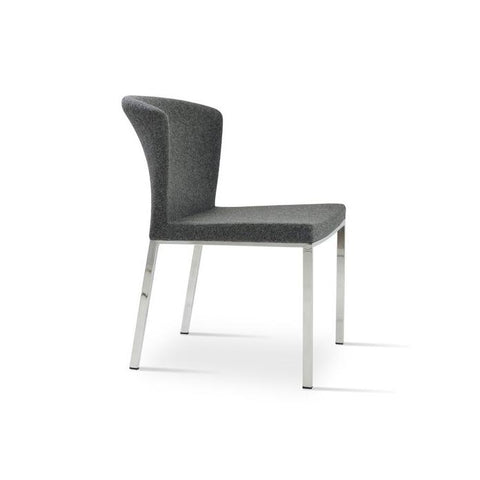 Soho Concept Capri Chrome - YourBarStoolStore + Chairs, Tables and Outdoor - 3