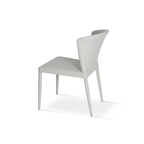 Soho Concept Capri Chrome - YourBarStoolStore + Chairs, Tables and Outdoor - 5