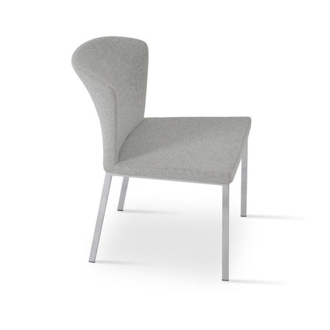Soho Concept Capri Chrome - YourBarStoolStore + Chairs, Tables and Outdoor - 1