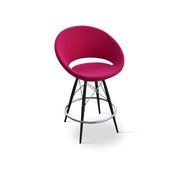Soho Concept Crescent MW Counter Stools - YourBarStoolStore + Chairs, Tables and Outdoor - 12