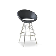 Soho Concept Crescent MW Counter Stools - YourBarStoolStore + Chairs, Tables and Outdoor - 2