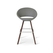 Soho Concept Crescent Sword Bar Stools - YourBarStoolStore + Chairs, Tables and Outdoor - 2