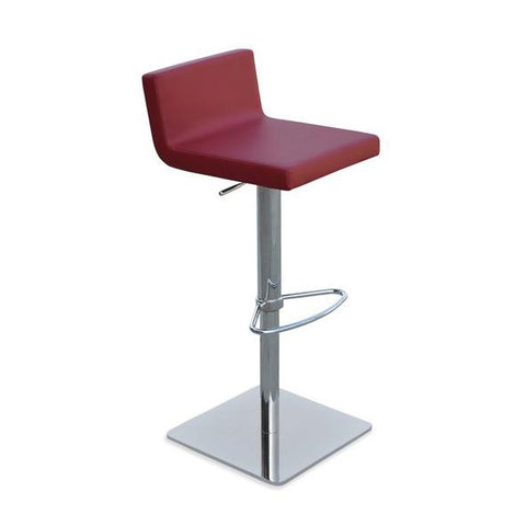 Soho Concept Dallas Piston Counter Stools - YourBarStoolStore + Chairs, Tables and Outdoor - 2