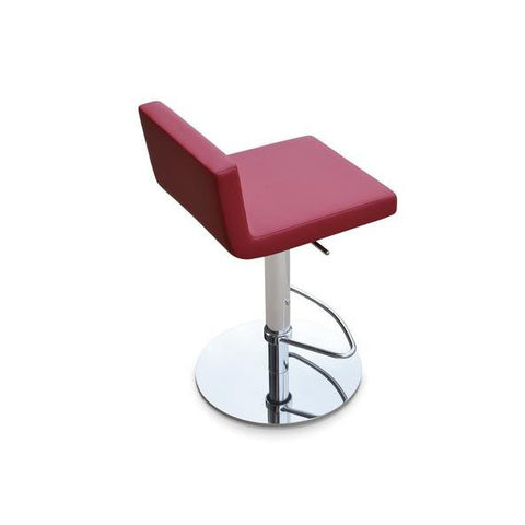 Soho Concept Dallas Piston Counter Stools - YourBarStoolStore + Chairs, Tables and Outdoor - 3