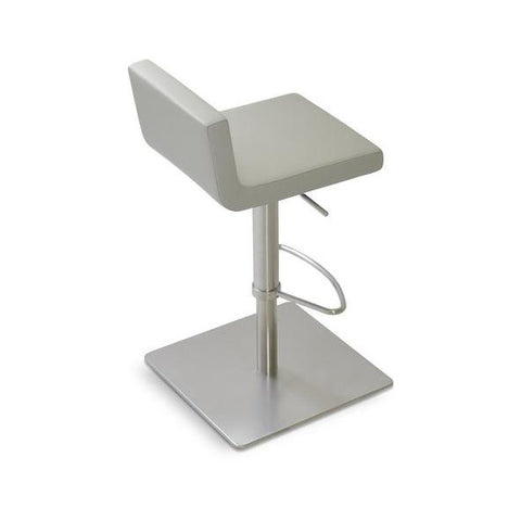 Soho Concept Dallas Piston Counter Stools - YourBarStoolStore + Chairs, Tables and Outdoor - 4