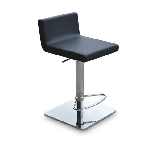 Soho Concept Dallas Piston Counter Stools - YourBarStoolStore + Chairs, Tables and Outdoor - 1