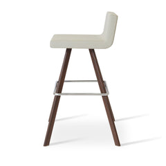 Soho Concept Dallas Sword Counter Stools - YourBarStoolStore + Chairs, Tables and Outdoor - 1