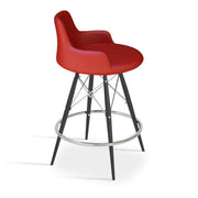 Soho Concept Dervish MW Bar Stools - YourBarStoolStore + Chairs, Tables and Outdoor - 2