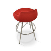 Soho Concept Dervish MW Counter Stools - YourBarStoolStore + Chairs, Tables and Outdoor - 4