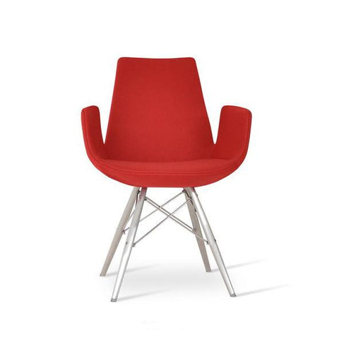 Soho Concept Eiffel Arm MW - YourBarStoolStore + Chairs, Tables and Outdoor - 2