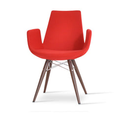 Soho Concept Eiffel Arm MW - YourBarStoolStore + Chairs, Tables and Outdoor - 1