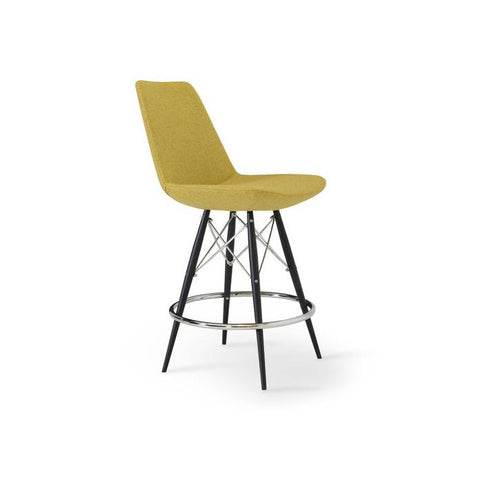 Soho Concept Eiffel MW Counter Stools - YourBarStoolStore + Chairs, Tables and Outdoor - 2