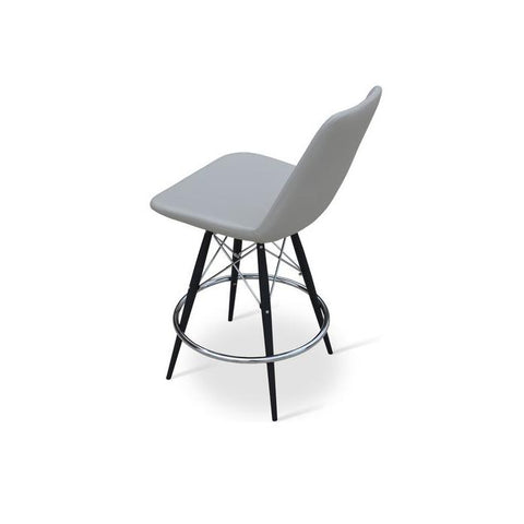 Soho Concept Eiffel MW Counter Stools - YourBarStoolStore + Chairs, Tables and Outdoor - 3
