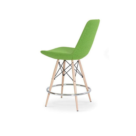 Soho Concept Eiffel MW Counter Stools - YourBarStoolStore + Chairs, Tables and Outdoor - 5