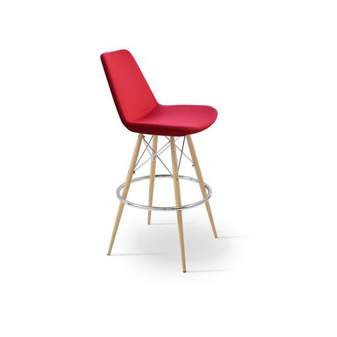 Soho Concept Eiffel MW Counter Stools - YourBarStoolStore + Chairs, Tables and Outdoor - 6