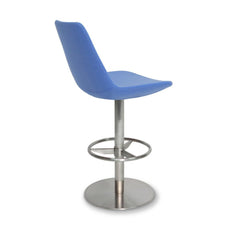 Soho Concept Eiffel Swivel Bar Stools - YourBarStoolStore + Chairs, Tables and Outdoor
