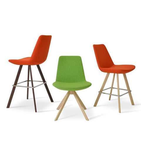 Soho Concept Eiffel Sword Counter Stools - YourBarStoolStore + Chairs, Tables and Outdoor - 3