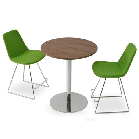 Soho Concept Eiffel Wire Counter Stools - YourBarStoolStore + Chairs, Tables and Outdoor - 2