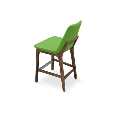 Soho Concept Eiffel Wood Bar Stools - YourBarStoolStore + Chairs, Tables and Outdoor - 6