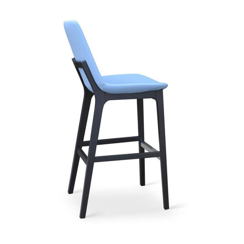 Soho Concept Eiffel Wood Bar Stools - YourBarStoolStore + Chairs, Tables and Outdoor - 1