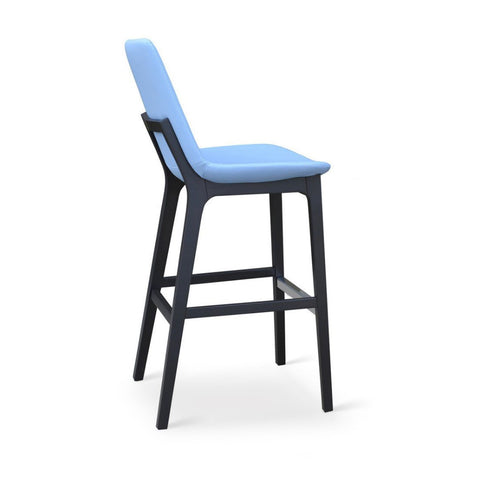 Soho Concept Eiffel Wood Counter Stools - YourBarStoolStore + Chairs, Tables and Outdoor - 1