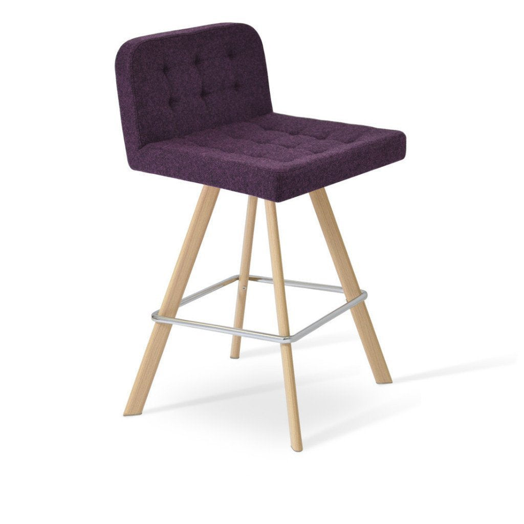 Soho Concept Lara Sword Counter Stools - YourBarStoolStore + Chairs, Tables and Outdoor - 1