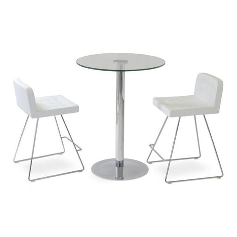 Soho Concept Lara Wire Bar Stools - YourBarStoolStore + Chairs, Tables and Outdoor - 4