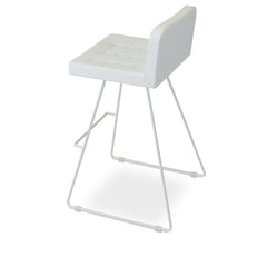 Soho Concept Lara Wire Bar Stools - YourBarStoolStore + Chairs, Tables and Outdoor - 1