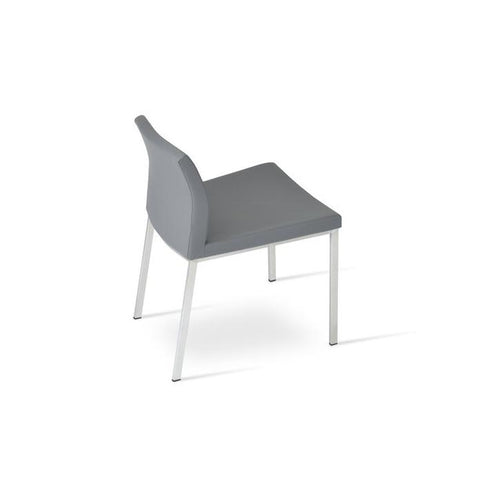 Soho Concept Pasha Chrome - YourBarStoolStore + Chairs, Tables and Outdoor - 10