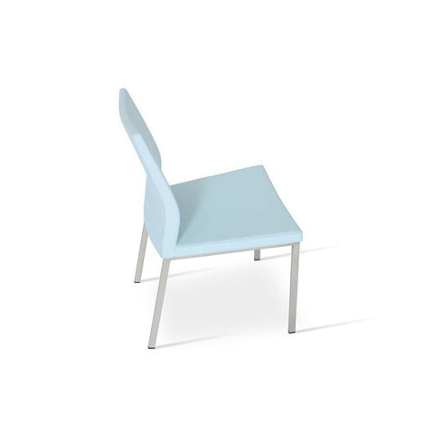Soho Concept Pasha Chrome - YourBarStoolStore + Chairs, Tables and Outdoor - 8