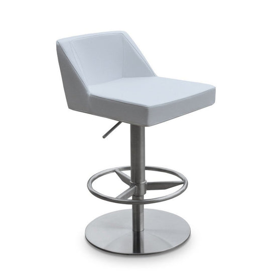Soho Concept Prisma Piston Bar Stools - YourBarStoolStore + Chairs, Tables and Outdoor - 1