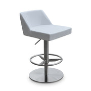 Soho Concept Prisma Piston Counter Stools - YourBarStoolStore + Chairs, Tables and Outdoor - 1