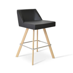 Soho Concept Prisma Sword Counter Stools - YourBarStoolStore + Chairs, Tables and Outdoor - 1