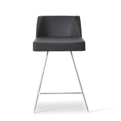 Soho Concept Prisma Wire Counter Stools - YourBarStoolStore + Chairs, Tables and Outdoor - 1