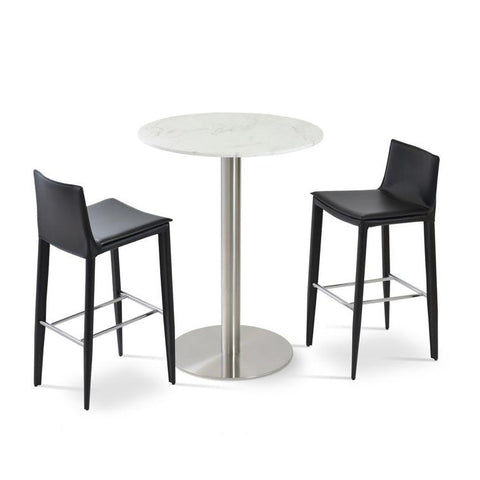 Soho Concept Tiffany Counter Stools - YourBarStoolStore + Chairs, Tables and Outdoor - 4