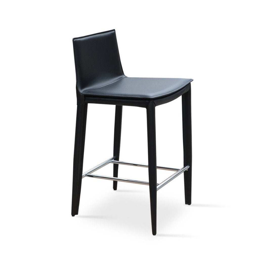 Soho Concept Tiffany Counter Stools - YourBarStoolStore + Chairs, Tables and Outdoor - 1
